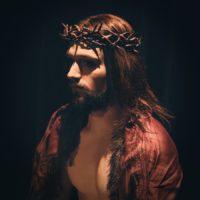 KARG - Christusdarsteller-Passionsspiele Thiersee 2016