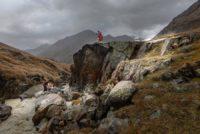 Lorenzi Ernst - 5 - Naturschauspiel Friedl mit der leeren Tasche