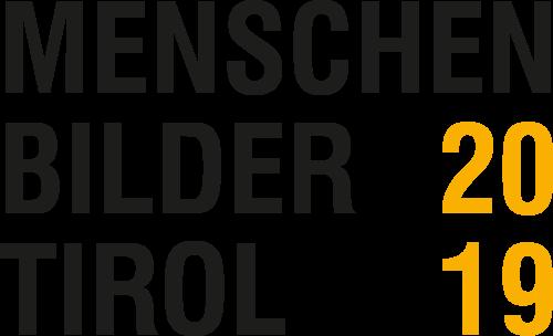 Menschen Bilder Tirol Logo